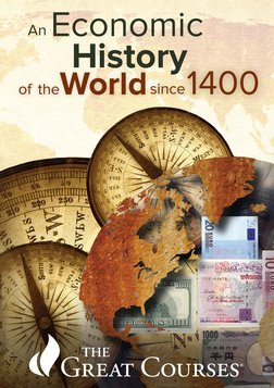 An Economic History of the World since 1400