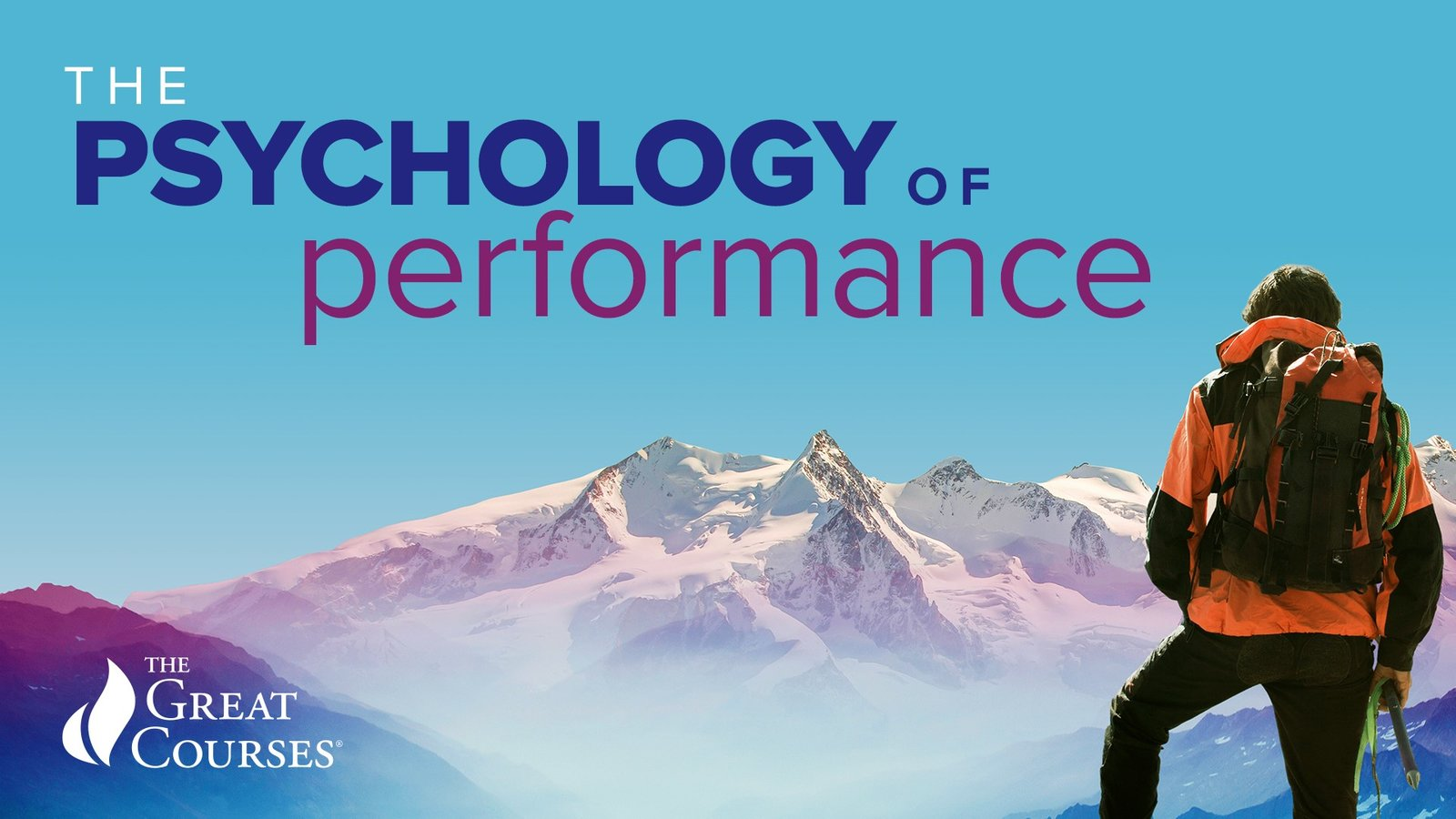 The Psychology of Performance - How to Be Your Best in Life